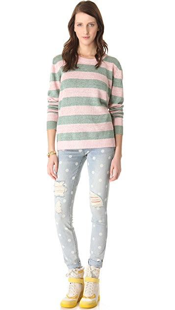 Marc by Marc Jacobs Standard Supply Slim Jeans