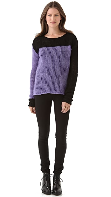 Marc by Marc Jacobs Bee Sweater