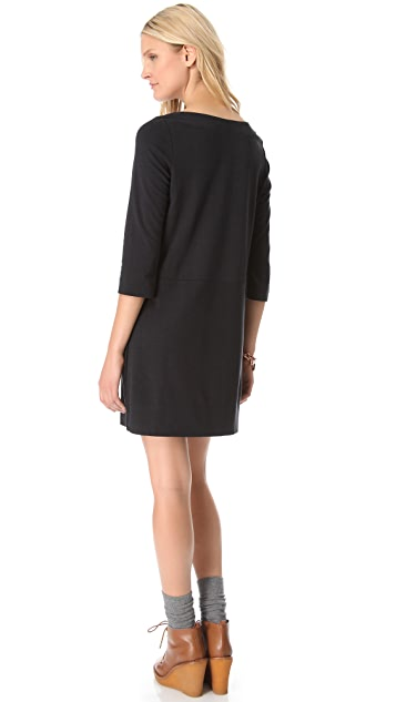 Marc by Marc Jacobs Billy Interlock Dress