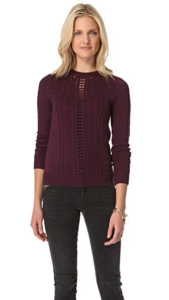 Marc by Marc Jacobs Daria Sweater
