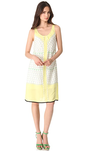 Marc by Marc Jacobs Burnside Sleeveless Dress