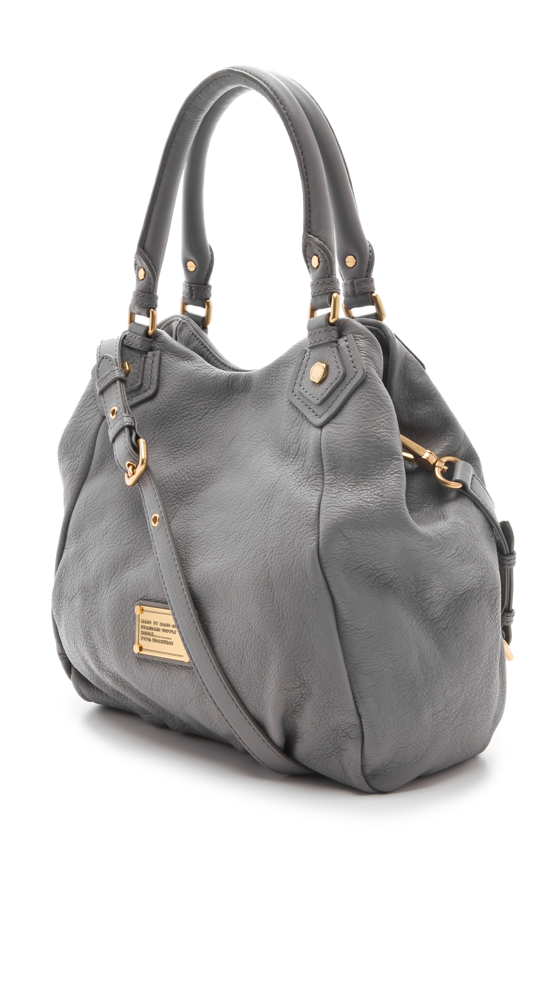 7367aedf7f2d Marc by Marc Jacobs Classic Q Fran Bag