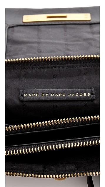 Marc by Marc Jacobs Goodbye Columbus Mini Cross Body Bag