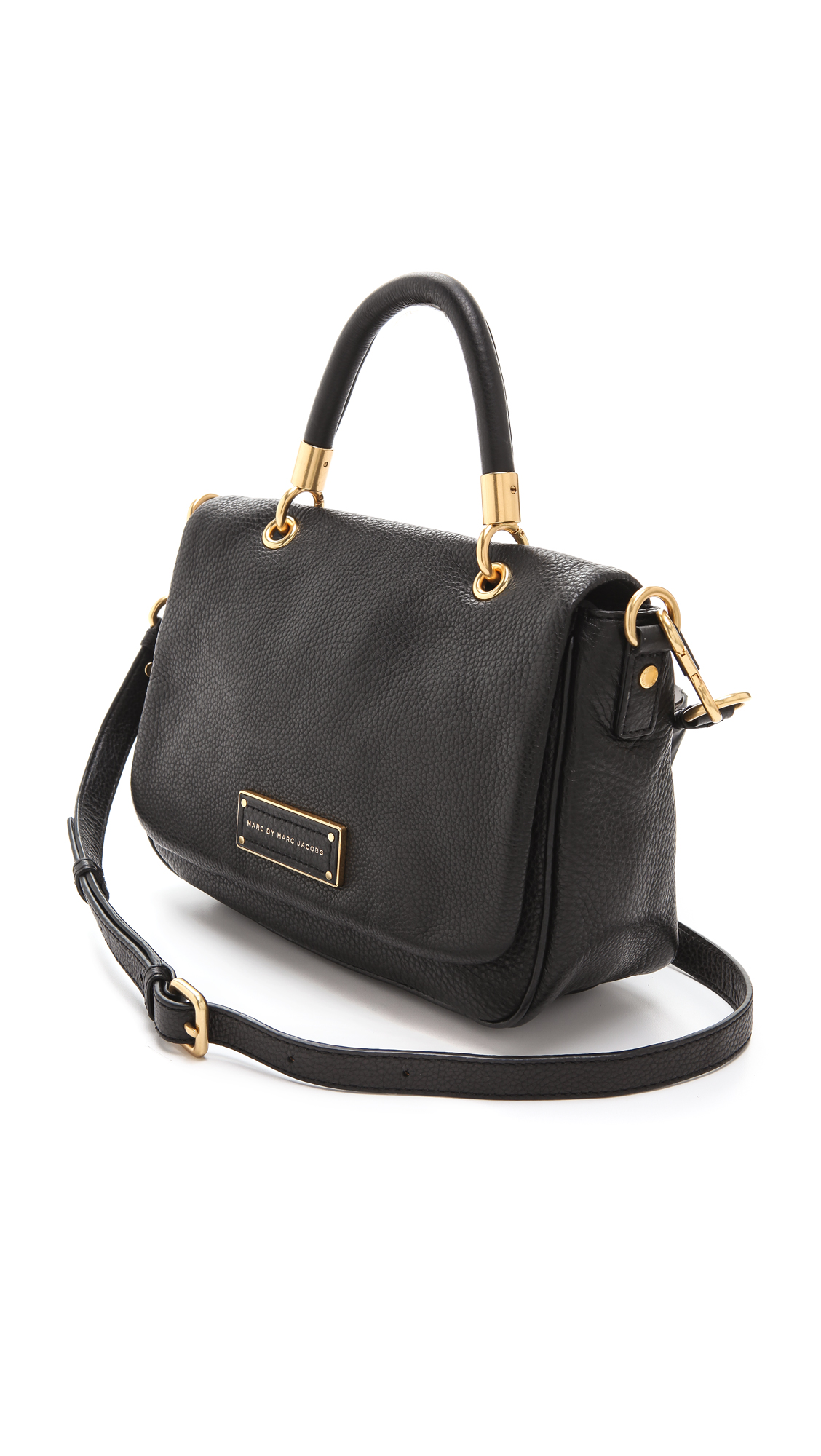 26002dbf4902 Marc by Marc Jacobs Too Hot To Handle Small Top Handle Bag