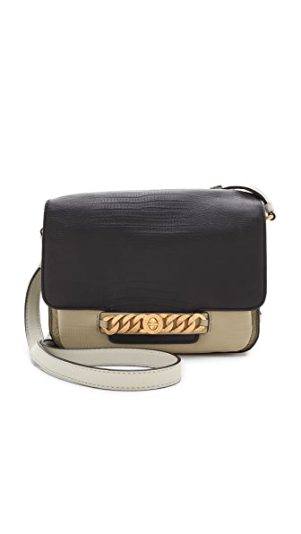 Marc by Marc Jacobs Katie Bracelet Colorblock Medium Day Box Bag