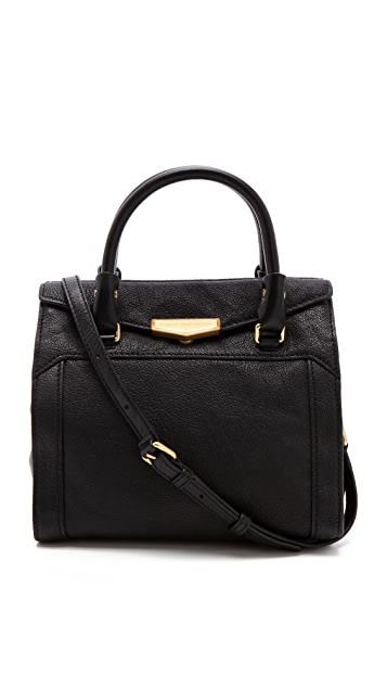 Marc by Marc Jacobs Belmont Mini Melly Satchel