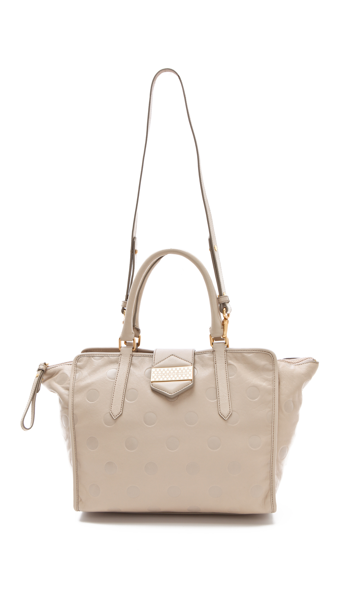 ecb6ce6e26ac Marc by Marc Jacobs Flipping Dots Tote