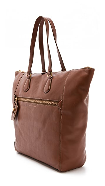 Marc by Marc Jacobs Globetrotter B. Cassidy Tote