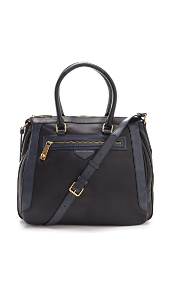 Marc by Marc Jacobs The Ziplocker Alana Tote