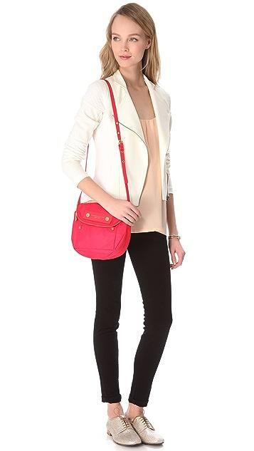 Marc by Marc Jacobs Preppy Nylon Mini Natasha Bag