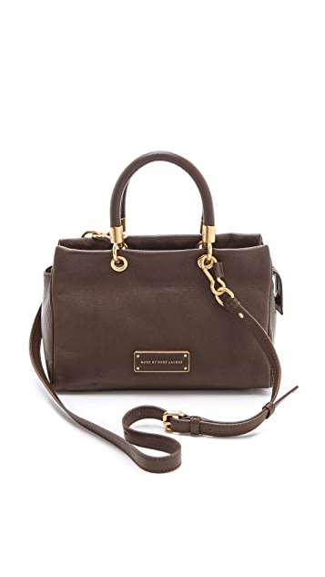 Marc by Marc Jacobs Too Hot To Handle Satchel