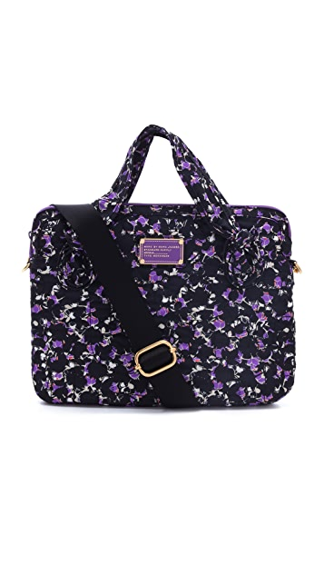 Marc by Marc Jacobs Pretty Nylon Printed 13