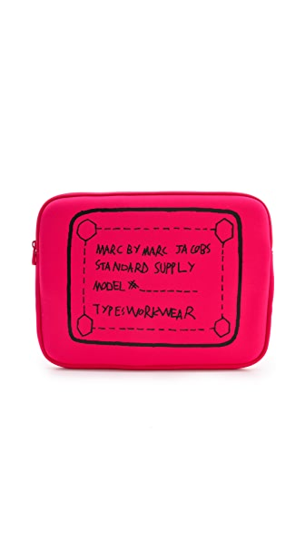 "Marc by Marc Jacobs Trompe 13"" Computer Case"