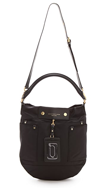 Marc by Marc Jacobs Preppy Nylon Hobo