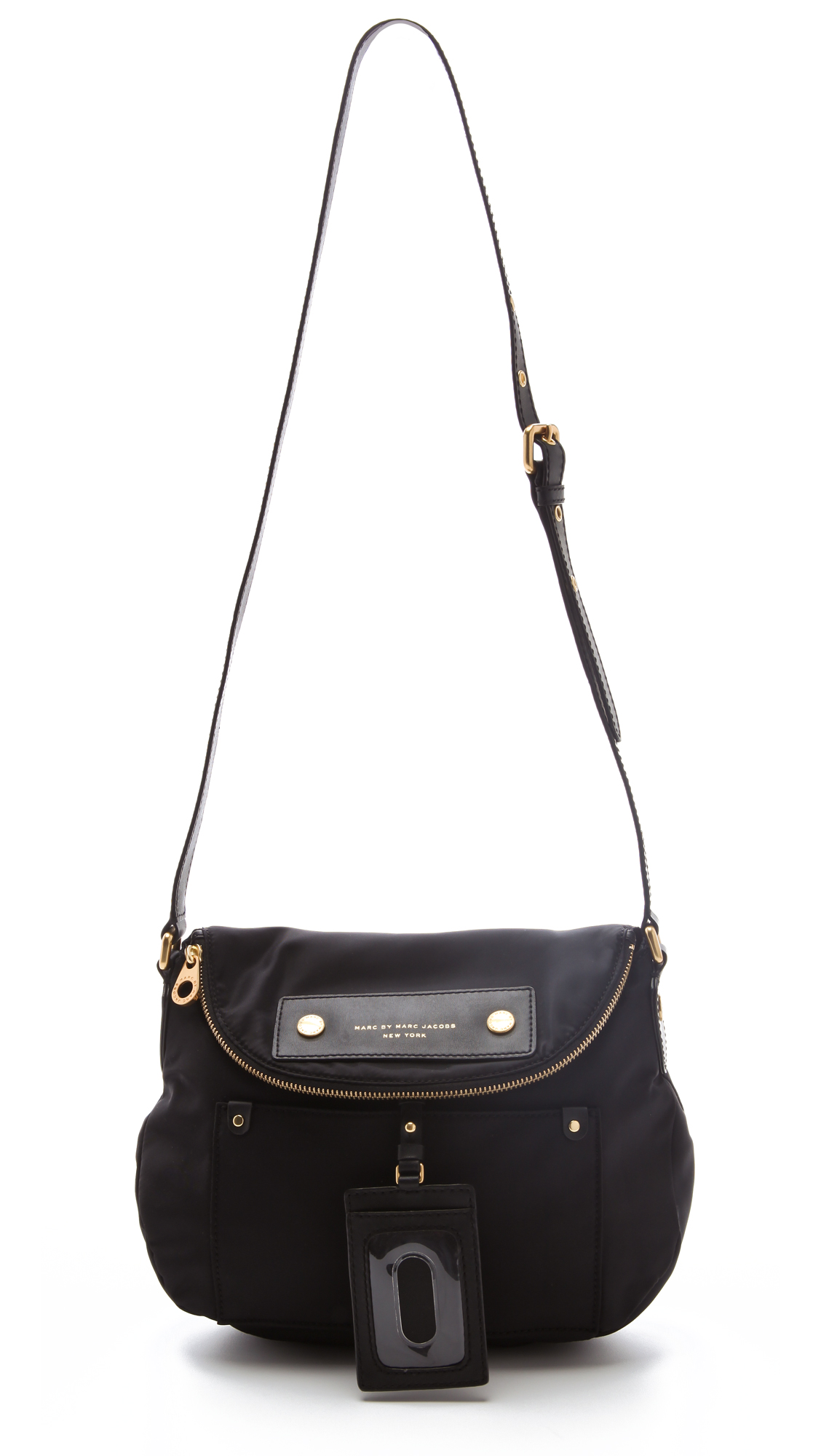 68423fb9410b Marc by Marc Jacobs Preppy Nylon Natasha Bag