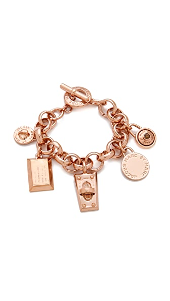 Marc by Marc Jacobs Charm Bracelet
