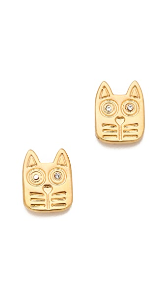 Marc by Marc Jacobs Rue Stud Earrings