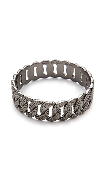 Marc by Marc Jacobs Lizard Texture Katie Bangle