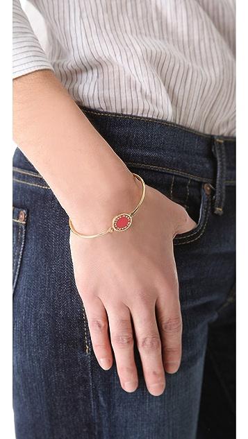 Marc by Marc Jacobs Classic Marc Skinny Bracelet