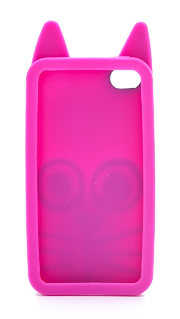 Marc by Marc Jacobs Rue iPhone 4 Case