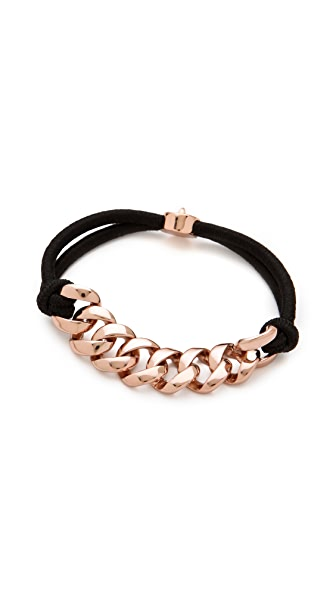 Marc by Marc Jacobs Sporty Turnlock Bracelet