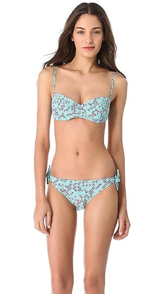 Marc by Marc Jacobs Jamie Underwire Bikini Top