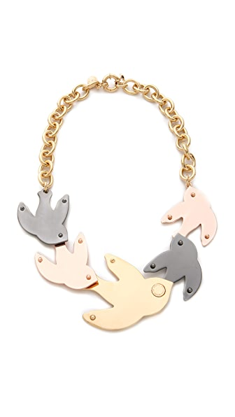 Marc by Marc Jacobs Flight Necklace