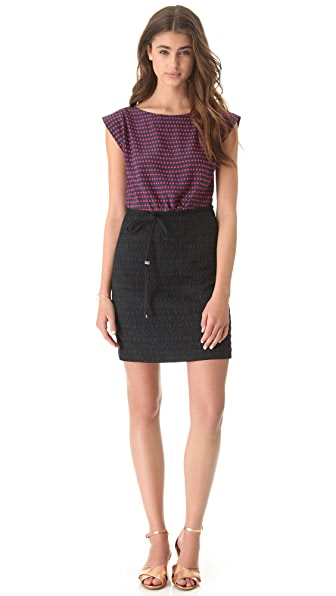 Marc by Marc Jacobs Veronica Dot Dress