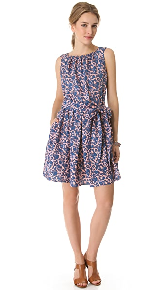 Marc by Marc Jacobs Tootsie Flower Dress