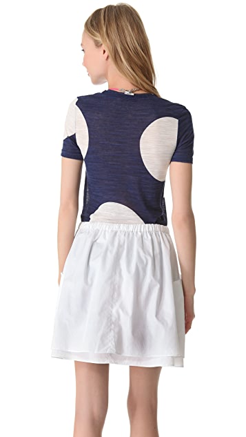 Marc by Marc Jacobs Velma Dot Tee