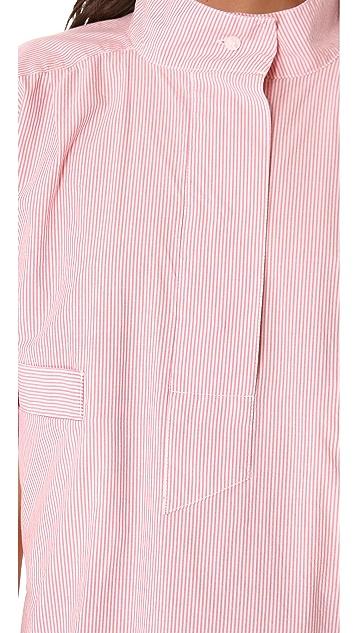 Marc by Marc Jacobs Jasper Striped Dress