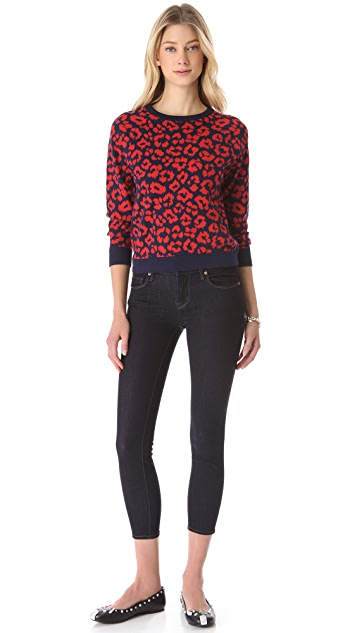 Marc by Marc Jacobs Standard Supply Lola Jeans