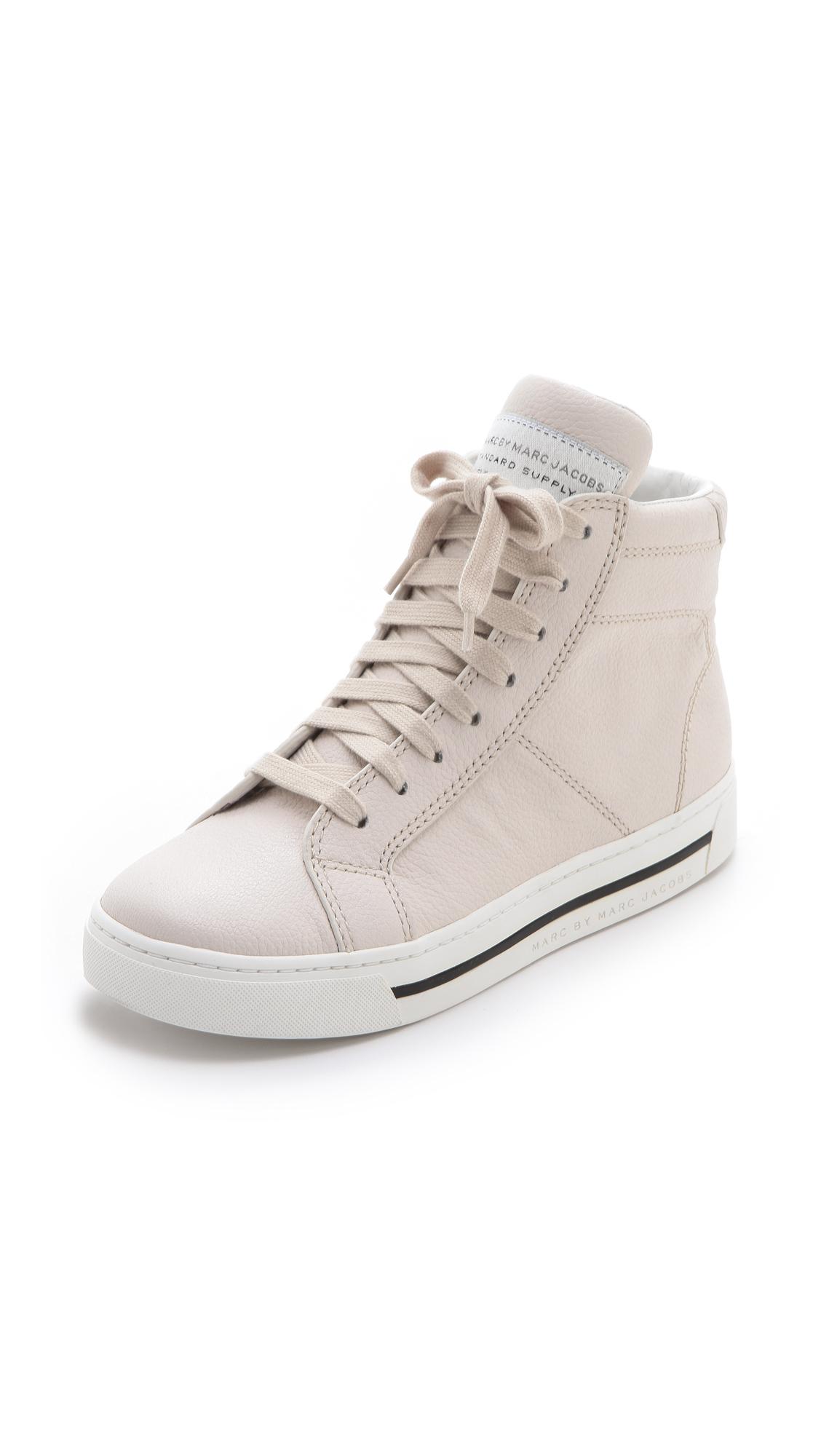mode tidlös design kvalitet Marc by Marc Jacobs High Top Sneakers | SHOPBOP