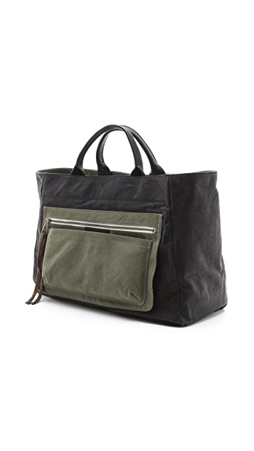 Marc by Marc Jacobs East Coast Tote