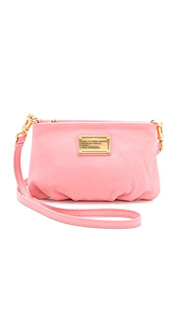 Marc by Marc Jacobs Classic Q Percy Bag