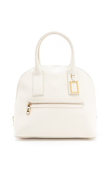Marc by Marc Jacobs Show Off Leather Tote