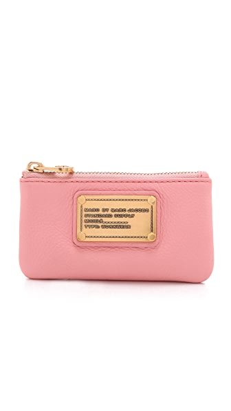 Marc by Marc Jacobs Classic Q Key Wallet