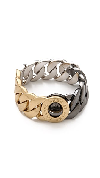 Marc by Marc Jacobs Turnlock Katie Bracelet
