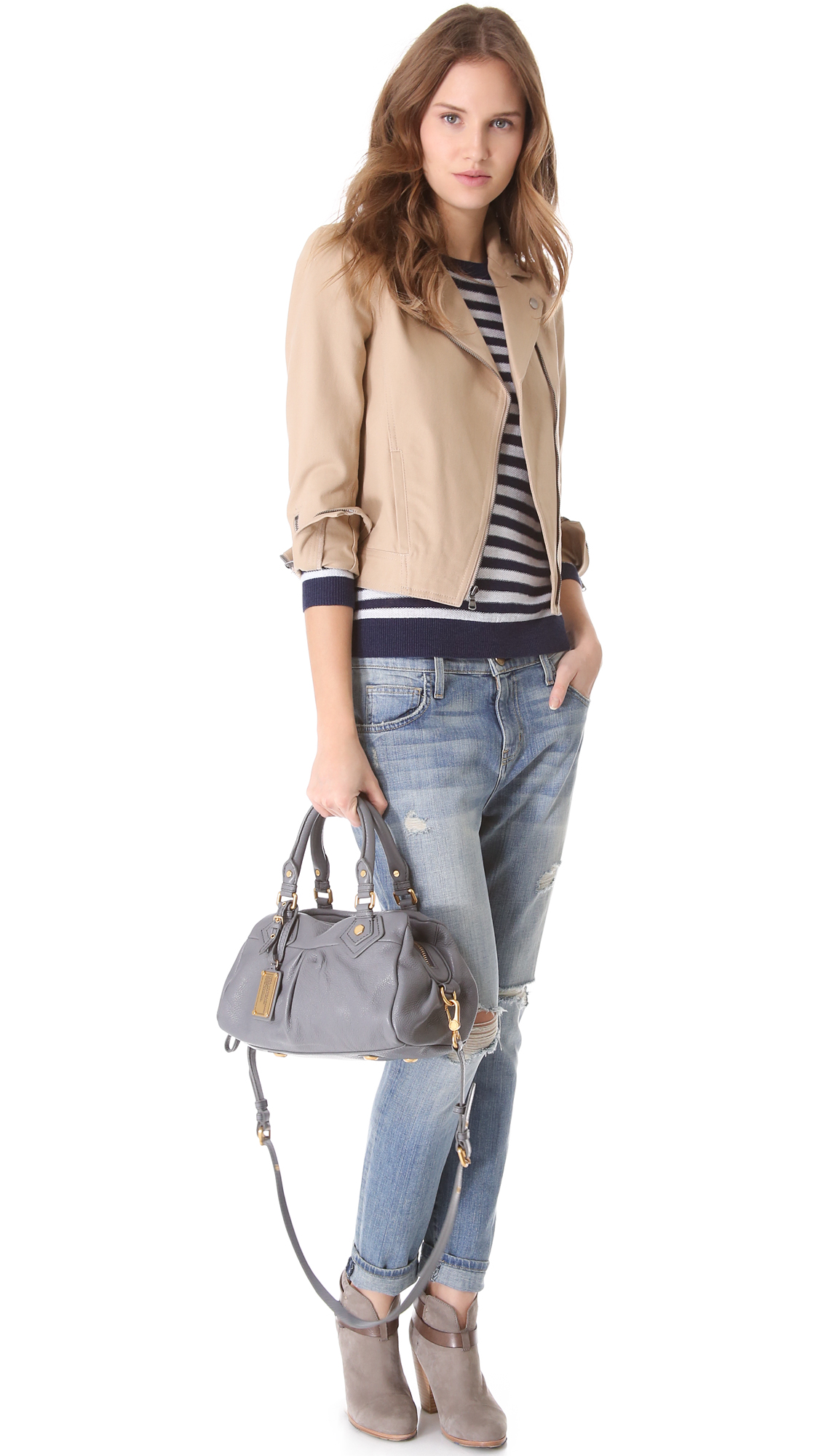 93529fd40094 Marc by Marc Jacobs Classic Q Baby Groovee Bag