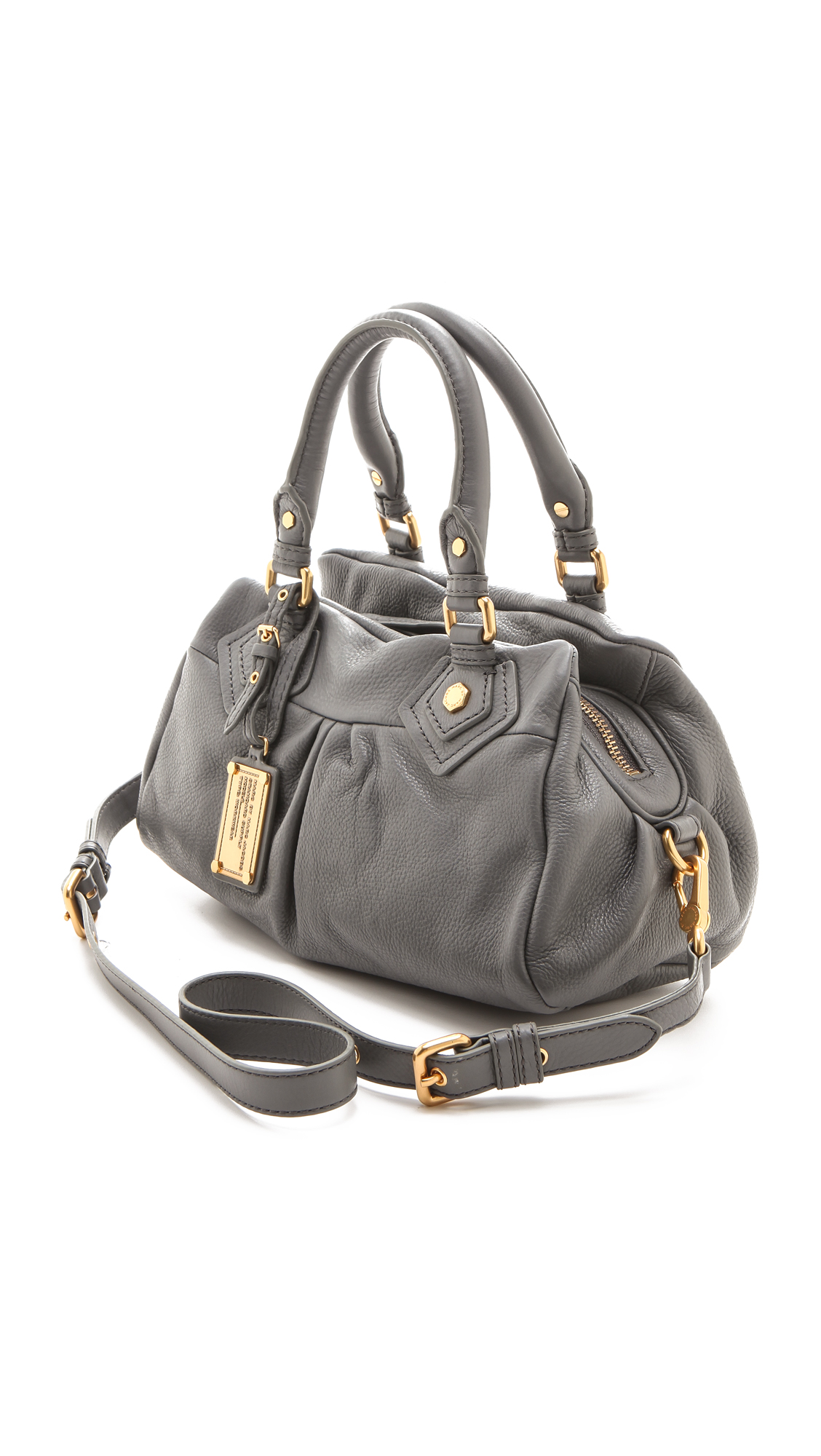 372f58dde2a5 Marc by Marc Jacobs Classic Q Baby Groovee Bag