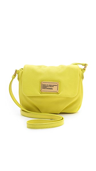 Marc by Marc Jacobs Classic Q Isabelle Bag