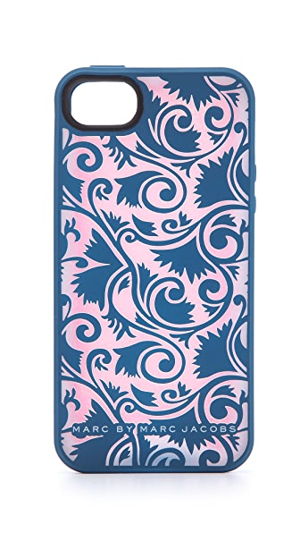 Marc by Marc Jacobs Tootsie Flower iPhone 5 Case