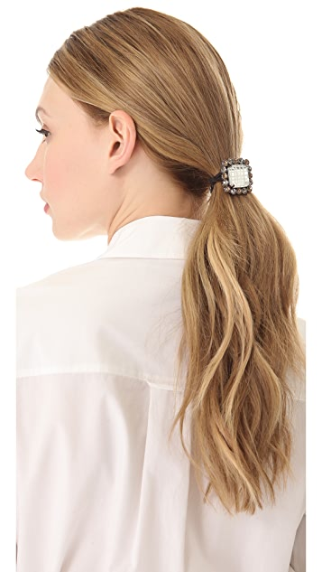 Marc by Marc Jacobs Paste & Prints Pony Hair Tie
