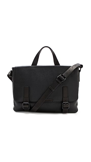 Marc by Marc Jacobs Robbie G Men's Messenger Bag