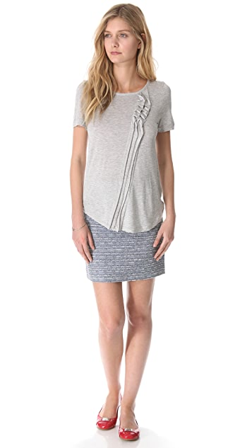 Marc by Marc Jacobs Beals Jersey Tee