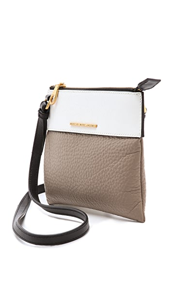 Marc by Marc Jacobs Sheltered Island Colorblock Percy Bag
