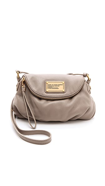 Marc by Marc Jacobs Classic Q Mini Natasha Bag