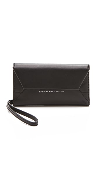 Marc by Marc Jacobs Updated Tangram Phone Wristlet
