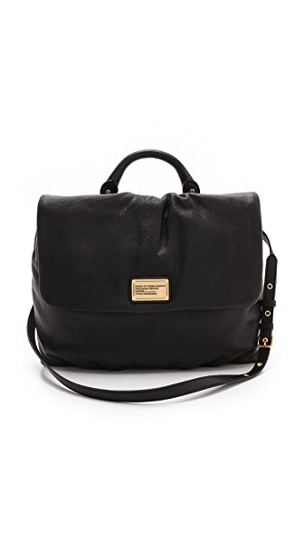"Marc by Marc Jacobs Classic Q 13"" Computer Commuter Bag"