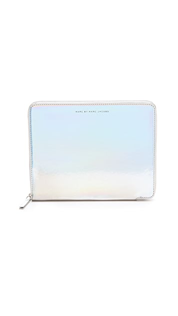 Marc by Marc Jacobs Techno iPad Book